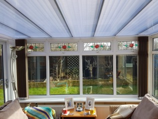 replacement conservatory roof chippenham 2