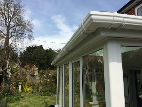 04 Replacement Conservatory Roof Salisbury Wiltshire Completed