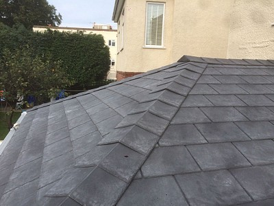Edwardian charcoal conservatory roof bournemouth 2