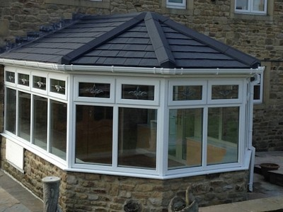 Replacement conservatory roof bournemouth 11