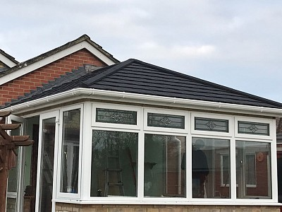 Replacement conservatory roof bournemouth 14