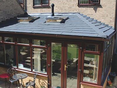 Replacement conservatory roof bournemouth 8