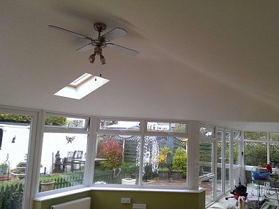 Replacement conservatory roof ferndown internal2