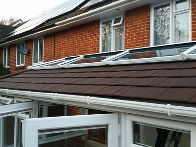 Replacement conservatory roof windows bournemouth 2