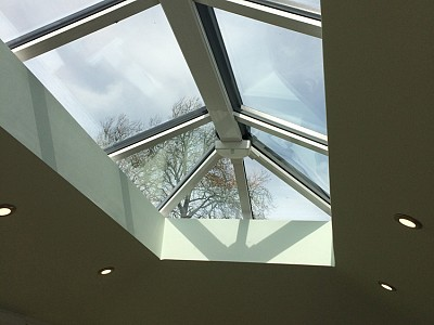 Replacement conservatory roof windows bournemouth 3